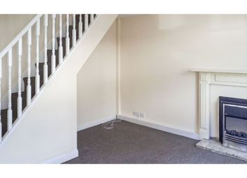 2 bed terraced house to rent in Lowther Road, Dover CT17