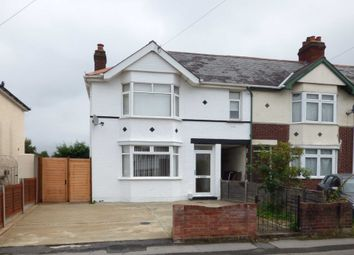 3 bed property for sale in Bailey Road, Cowley, Oxford OX4