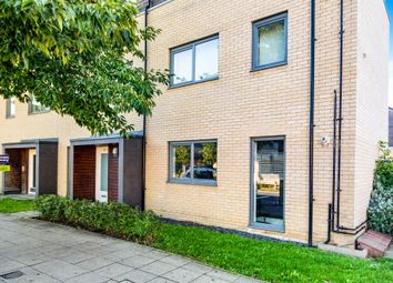 Thumbnail 1 bed flat for sale in West Lake Avenue, Hampton Vale, Peterborough