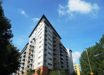 Thumbnail 2 bed flat to rent in Xq7, Taylorson Street South, Salford, Manchester