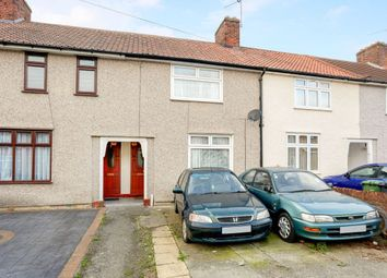 Thumbnail 2 bedroom terraced house for sale in Hunters Square, Dagenham