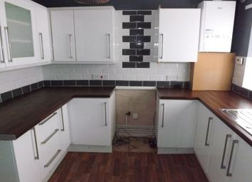 Thumbnail 1 bed flat to rent in Towyn, Abergele