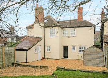 Thumbnail 4 bed detached house for sale in Church Street, Market Lavington, Devizes