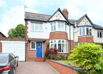 Thumbnail 3 bed detached house for sale in Lightwoods Hill, Bearwood, West Midlands