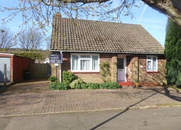 Thumbnail 2 bedroom detached bungalow for sale in Lacey Green, Old Coulsdon, Coulsdon