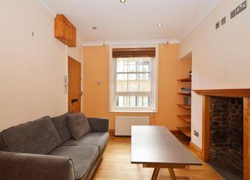 Thumbnail 2 bedroom flat for sale in Luke Street, London