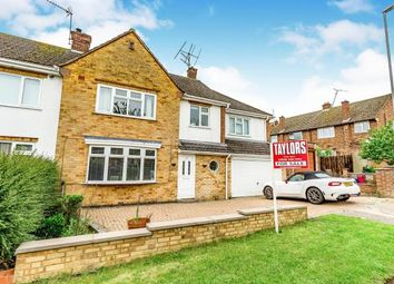 4 bed semi-detached house for sale in Chiltern Avenue, Duston, Northampton, Northamptonshire NN5