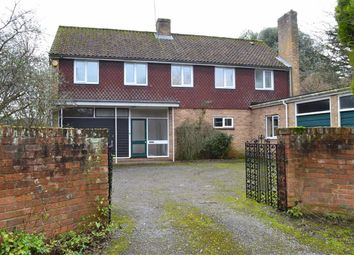 Thumbnail 4 bed detached house for sale in Church Gate, Thatcham, Berkshire