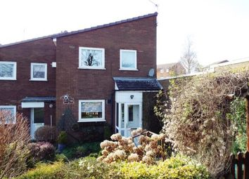 Thumbnail 3 bedroom end terrace house for sale in Sunfield, Romiley, Stockport, Greater Manchester