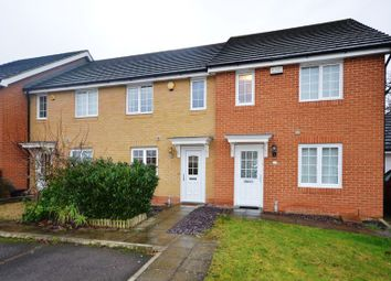 Thumbnail 2 bed terraced house to rent in Jersey Drive, Winnersh, Wokingham