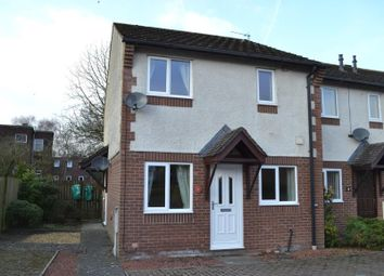 Thumbnail 1 bed semi-detached house to rent in 22 Sunningdale Close, Etterby Park, Carlisle