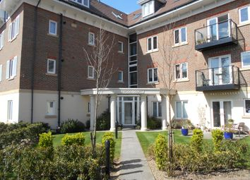 Thumbnail 2 bed flat to rent in Woodthorpe Road, Ashford, Surrey