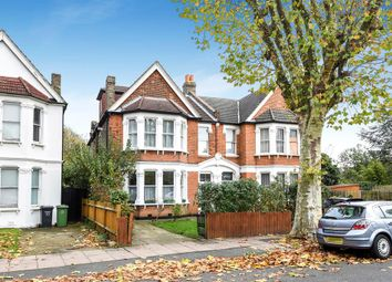 Thumbnail 7 bed semi-detached house for sale in Penerley Road, London