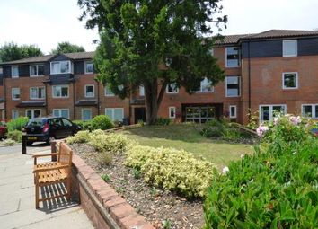 1 bed property for sale in Homecedars House, Elstree Road, Bushey, Hertfordshire WD23