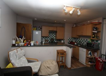 Thumbnail 3 bed flat to rent in Springbank Road, Sandyford