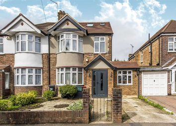 Thumbnail 5 bed semi-detached house for sale in Harewood Road, Isleworth