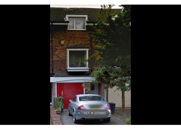 Thumbnail 3 bedroom terraced house to rent in Linnet Close, Birmingham
