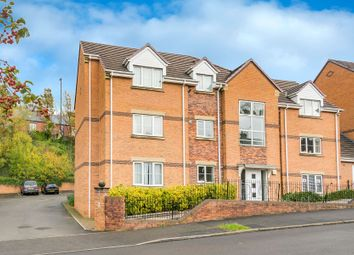 2 bed flat for sale in Tadcaster Road, Sheffield S8
