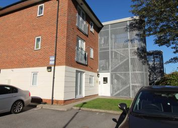 Thumbnail 2 bedroom flat to rent in Abel House, Plumstead Road, Plumstead