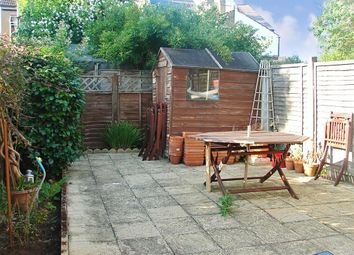 Thumbnail 3 bedroom end terrace house for sale in Westfield Road, Croydon, Surrey