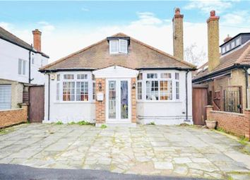 Thumbnail 3 bed detached bungalow for sale in Stilecroft Gardens, Wembley