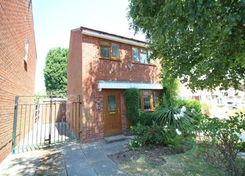 Thumbnail 3 bed detached house for sale in Cardigan Road, Bedworth