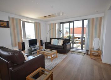 Thumbnail 2 bedroom flat to rent in Castlegate, Deansgate, Manchester City Centre, Manchester, Greater Manchester