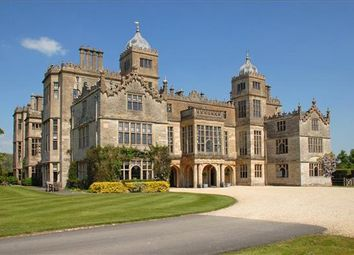 Thumbnail 5 bed flat for sale in A & 12B Charlton Park, Malmesbury, Wiltshire