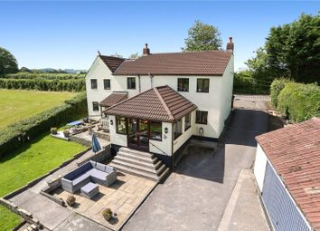 Thumbnail 6 bed detached house for sale in Knowle Hill, Chew Magna, Bristol