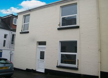 Thumbnail 2 bed property to rent in Chute Street, Exeter