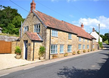 Thumbnail 4 bed detached house for sale in South Perrott, Beaminster, Dorset