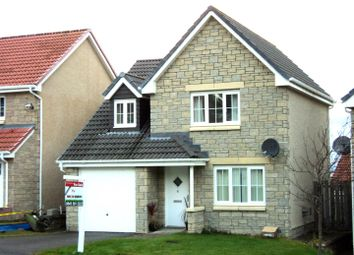 Thumbnail 3 bed property for sale in Woodlands Avenue, Westhill, Inverness