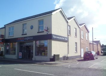 Thumbnail 2 bedroom flat for sale in Chester Road, Northwich
