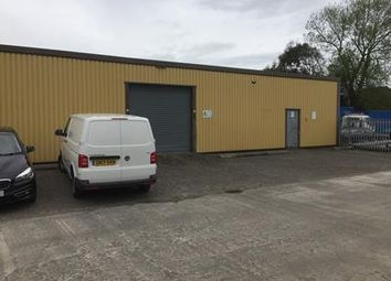 Thumbnail Light industrial to let in 16, Leachfield Industrial Estate, Green Lane, Garstang