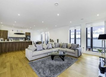 Thumbnail 3 bed flat for sale in Regis Place, London