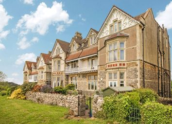 Thumbnail Flat to rent in Jesmond Road, Clevedon