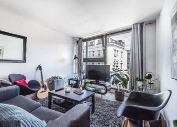 Topham Street, London EC1R. 2 bed flat