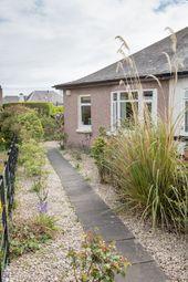 Thumbnail 2 bedroom semi-detached bungalow for sale in Vandeleur Avenue, Edinbugh