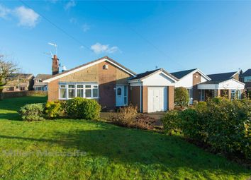 Thumbnail 3 bed detached bungalow for sale in Garstang Drive, Bury, Lancashire