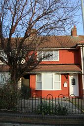 Thumbnail 2 bed terraced house to rent in Welbury Grove, Hull