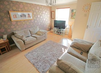 3 bed semi-detached house for sale in Albert Gardens, Church Langley, Harlow CM17