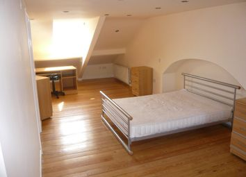 Thumbnail 2 bed flat to rent in North Terrace, Jesmond