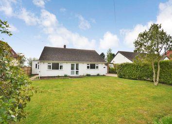 Thumbnail 4 bedroom bungalow to rent in Duddenhoe End, Saffron Walden, Saffron Walden