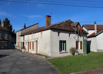 Thumbnail 2 bed property for sale in Le-Dorat, Haute-Vienne, France