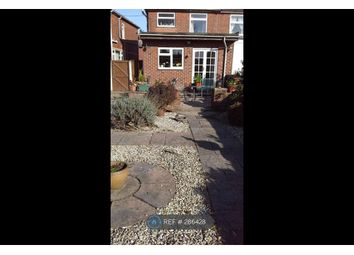 Thumbnail 2 bed semi-detached house to rent in Anchorage Crescent, Doncaster