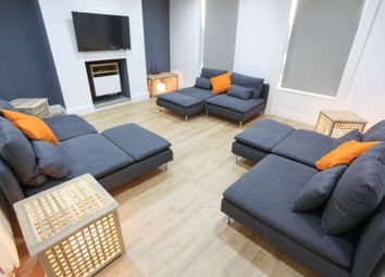 Thumbnail Flat to rent in Mount Pleasant, Liverpool
