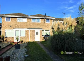 Thumbnail 3 bed terraced house for sale in Pyhill, Bretton, Peterborough, Cambridgeshire.