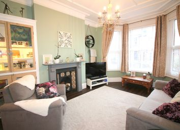 4 bed terraced house for sale in Beechwood Terrace, Mutley, Plymouth PL4