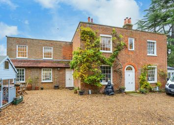 Poundfield Lane, Cookham, Maidenhead SL6. 4 bed detached house for sale