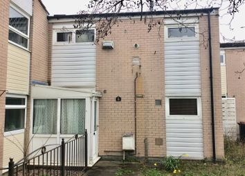 3 bed terraced house for sale in Waverley, Telford TF7